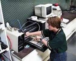 apple computer factories