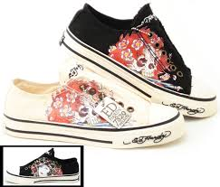 donedhardy shoes