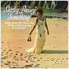 shirley bassey album