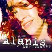 alanis so called chaos