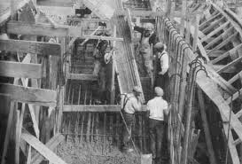 historic construction