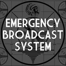 emergency broadcasting system