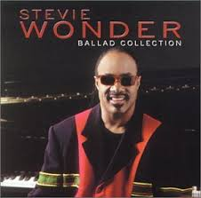 Stevie Wonder - Ballad Collection