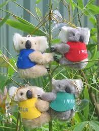 clip on koalas