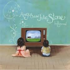 Angus & Julia Stone - Purple Skivvy