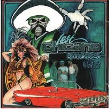 lost chicano oldies