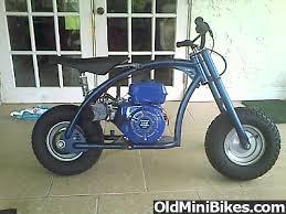 murray mini bike