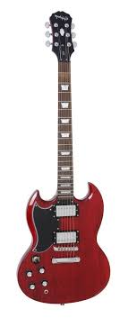 epiphone sg g 400 deluxe