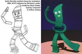 animation on computer