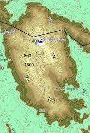 topographic map of malaysia