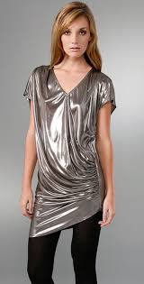 metallic wear