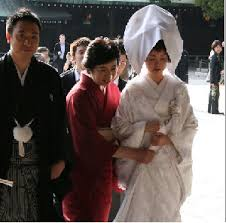 japan marriages
