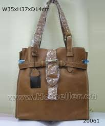 leather totebags