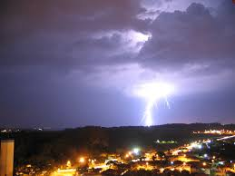 pictures of thunder