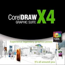 corel draw x4 dvd