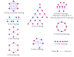 network topology examples