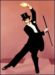 fred astaire pictures
