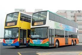 radio controlled bus