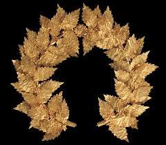 greek wreath