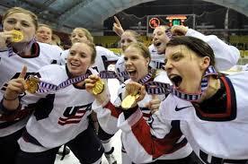 ice hockey womens