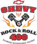 chevy rock n roll 400