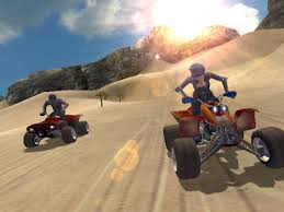 atv quad power racing 2 xbox