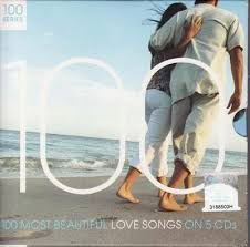 100 most beautiful love songs