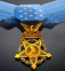 medal or honor