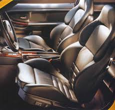 seats leather
