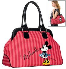 minnie mouse bags