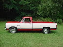 1986 dodge trucks