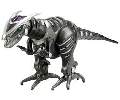 dinosaur robotic
