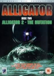 alligator dvd