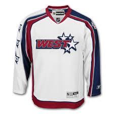 2009 nhl all star jerseys