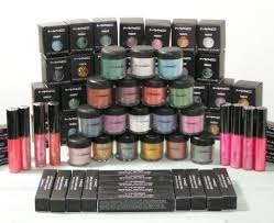 mac cosmetic set