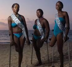 angola women