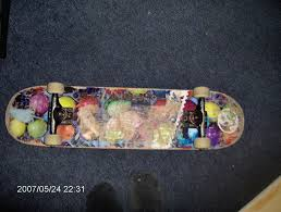 dyrdek skateboarding
