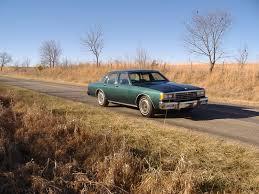 1981 chevy impala