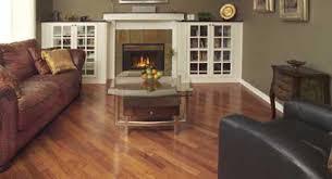 mahogany hardwood floor