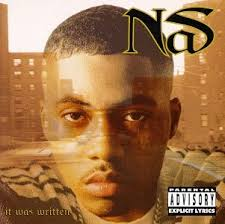 Nas - If I Ruled The World