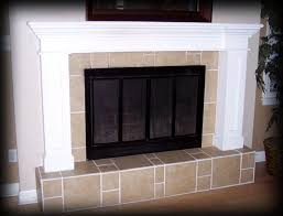 pictures of fireplace mantels
