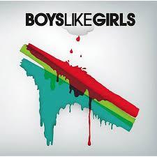 boys like girls albums