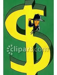 free dollar sign clip art