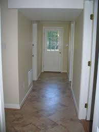 painted basement floors