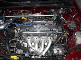 1990 honda accord engines