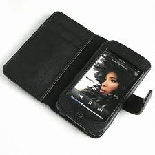 ipod touch leather covers