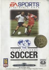 fifa 1994 game
