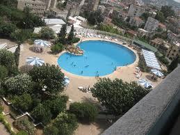 hotel algerie