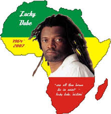 lucky dube pictures