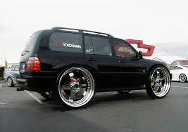 car with rims
